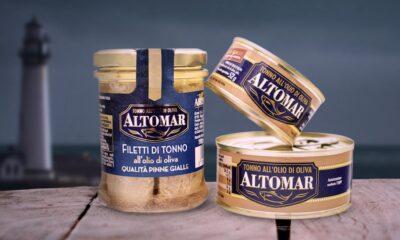 Tonno Altomar